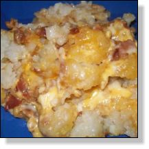 Crock Pot Potatoes